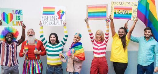 Happy Pride Month! Mental Health Resources For LGBTQIA+ Community