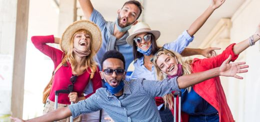 8 Summer Travel Tips During COVID-19 Times