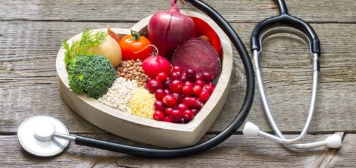Work These 7 Foods Into Your Diet For Optimal Heart Health