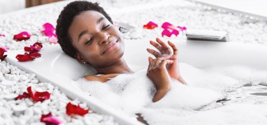 How Taking A Bath Can Completely Change Your Health