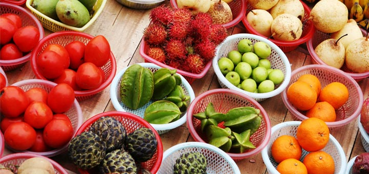 Healthy Eating Needs To Be More Culturally Inclusive