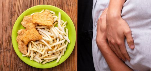 Here's What Not To Eat If You Have Crohn's Disease