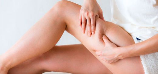 The Best Essential Oils To Reduce Cellulite