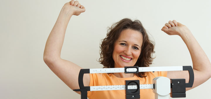 Menopausal Muffin Top: How To Lose Weight During Menopause