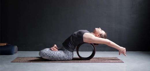 Easy Yoga Poses That Can Ease Depression