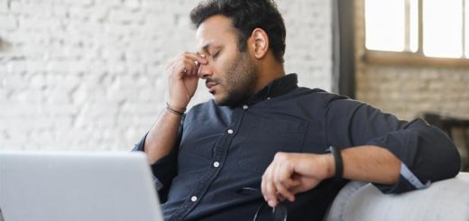 Missing Out On These Nutrients Can Cause Fatigue