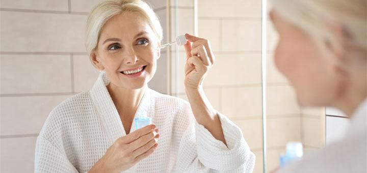 DIY Serum To Get Rid Of Age Spots