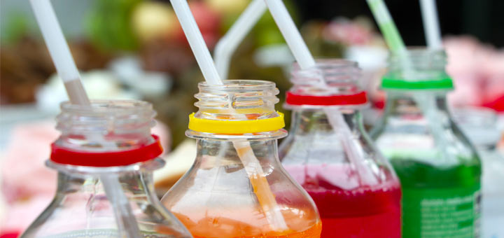 Sugary Drinks Linked To Early Colorectal Cancer
