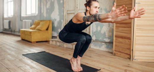 7 Yoga Poses That Help Build Strength