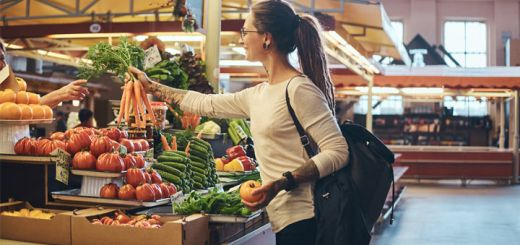 5 Reasons Why You Should Eat Local