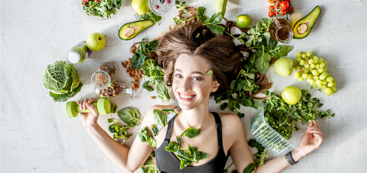 An Explanation Of 6 Different Types Of Vegetarian Diets