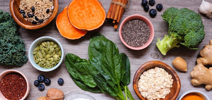 How To Increase Collagen Production With Plant-Based Foods
