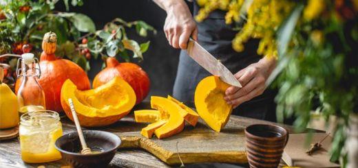 5 Healthy Recipes That Feature Pumpkin
