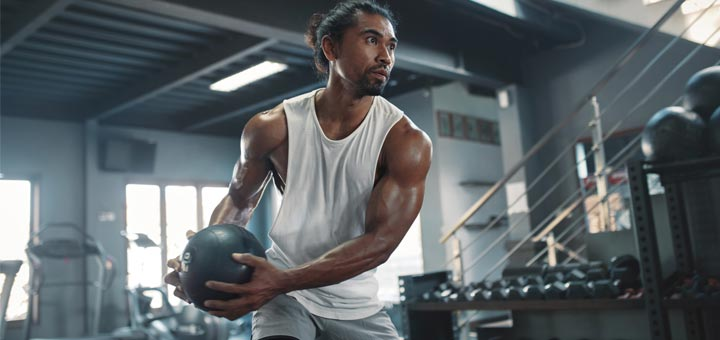 Lower Your Anxiety Risk By Almost 60% With Regular Exercise