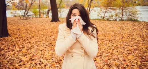 Fall Allergies Or COVID-19? How To Tell The Difference