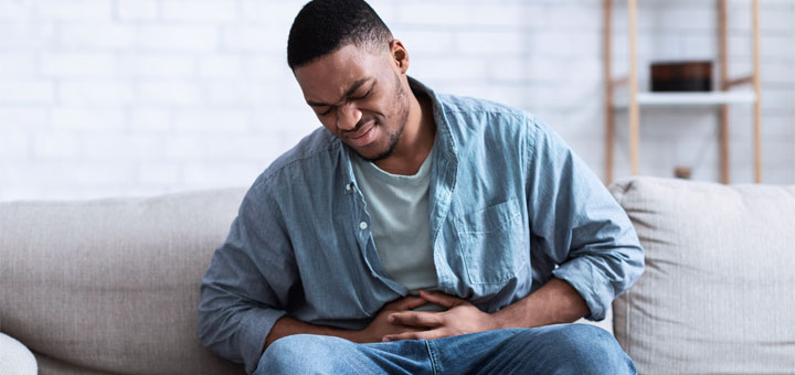 5 Common Signs That May Indicate A Food Intolerance