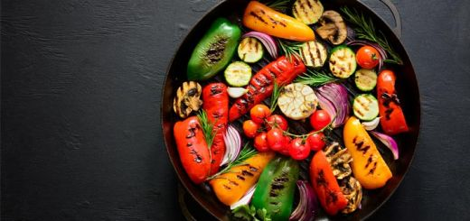 The Ultimate Guide To Grilling Vegetables