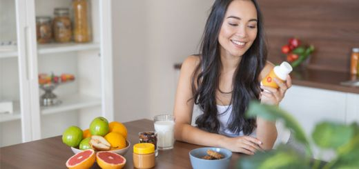 These Vitamins Help Fight Inflammation