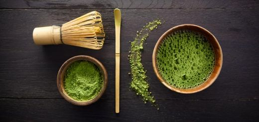 6 Things You May Not Know About Matcha