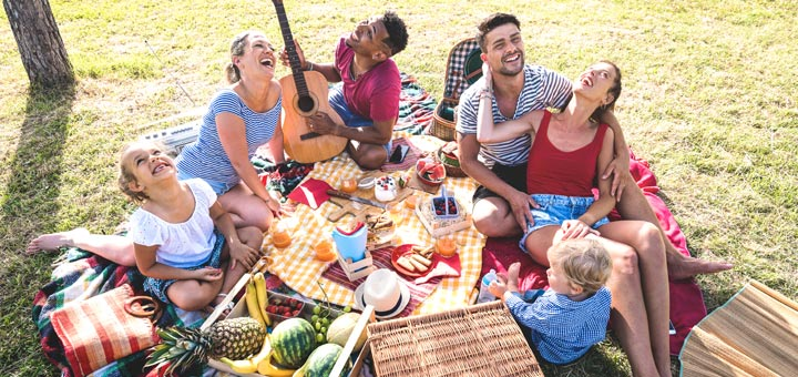 6 Tips To Have A Healthy Labor Day Weekend