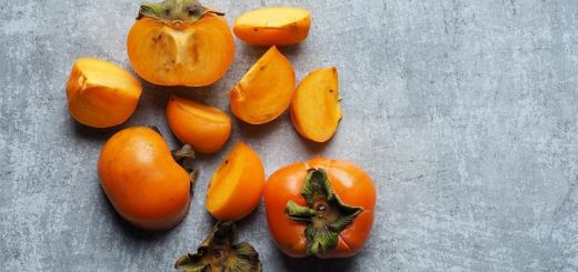 5 Remarkable Health Benefits Of The Mighty Persimmon
