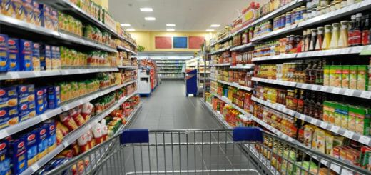 What's The Difference Between Processed And Ultra Processed Foods?