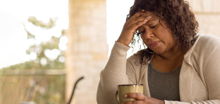 What You Need To Know About Mental Health And Menopause