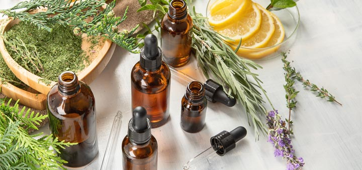 The 6 Best Essential Oils For Panic Attacks