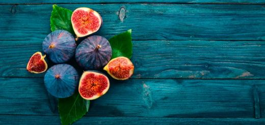 Figs: The Surprisingly Healthy Food You Need More Of