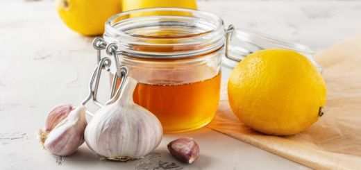 Homemade All-Natural Cough Syrup