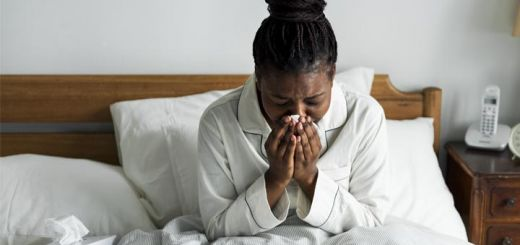 6 Things To Do When You Feel A Cold Coming On