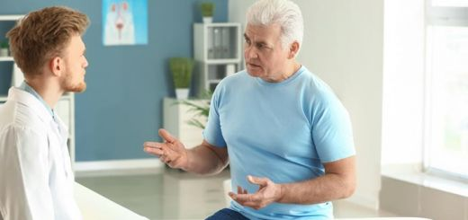 5 Natural Remedies For An Enlarged Prostate
