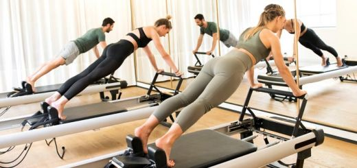 7 Science-Baked Health Benefits Of Pilates